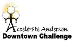 Accelerate Anderson Downtown Challenge   Anderson, SC