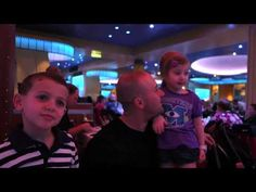 Disney Cruise Line great for kids and their parents