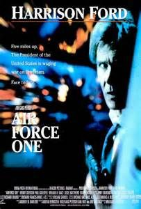 Air Force One 1997 film