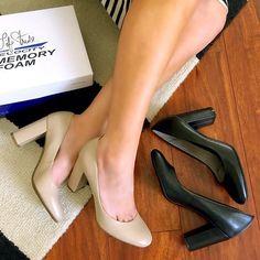 LifeStride Velocity Fairing ... Women's High Heels C4FIv8n1u