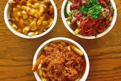Toronto Food Bucket List - 50 Things to Eat Before You Die - Thrillist