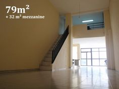 Local commercial 79m2 Triangle d'Or Casablanca