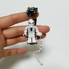 New Handmade Lego Spiderman Bracelet. Nice Birthday Gift for Children Small Size #Handmade