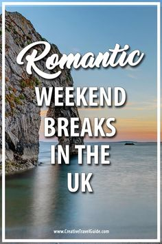 We are planning our romantic weekend breaks in the UK and have put together this list of the best places to relax and enjoy a romantic getaways UK.   #RomanticBreaks #WeekendGetaway #RomanticUK #RomanticTravel