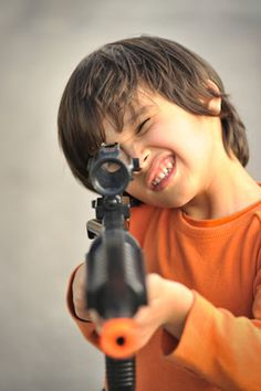 Toys to Avoid: These Toys Could Be Hazardous to Your Child's Eyes!