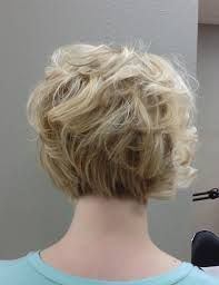 short bobbed curly hairstyles - Google Search