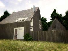 Cabaña en Vordinborj, Dinamarca