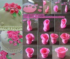 Rose Picture Tutorial
