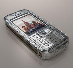Самый дорогой телефон в мире — ТОП-10 Смотри больше http://geek-nose.com/samyj-dorogoj-telefon-v-mire/