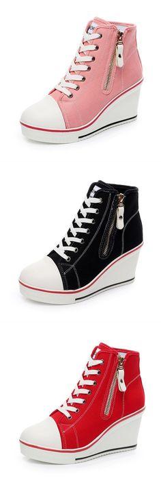 269 Best Athletic Casual Shoes images Uformelle sko, sko  Casual shoes, Shoes