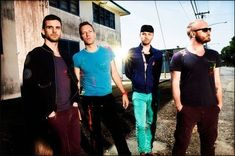 MX Coldplay #Coldplay
