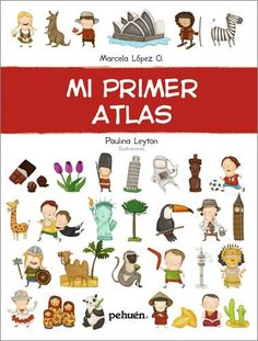 Mi primer atlas Sistema Solar, Comics, Maps, Libros, Illustrations, Continents, Preschool, Solar System Scope, Comic