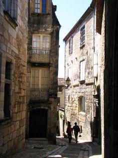 Medieval Perigeaux