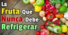 Guardar un tomate en el refrigerador daña sus compuestos volátiles, pero dejarlos en temperatura ambiente permite que mantengan su sabor. http://articulos.mercola.com/sitios/articulos/archivo/2015/06/08/como-guardar-los-tomates-o-jitomates.aspx