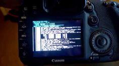 Did You Know ?? Run Linux Kernel On Canon DSLR Camera | Paper 4Share