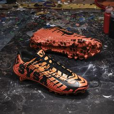 9 Best Fire football cleats images  5a8644e5f