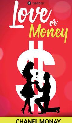 Love or Money – African American romance novel