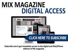 Recording Studio Design | Mix Magazine Articles on New Studios, Makeovers and Upgrades, design recording studio