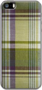 Case TARTAN-121 by The Griffin Passant