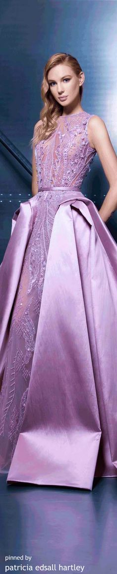 ♥Ziad Nakad Couture 2015