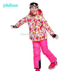 cd2ad7835 22 Best Kids Ski Jacket and Pants images in 2019