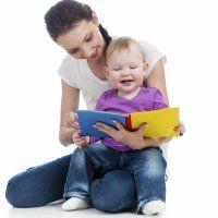 Pautas para introducir la lectura en los niños de 0 a 8 años