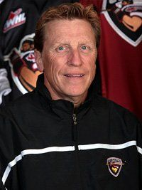 Glen Hanlon is an Assistant Coach wit the Vancouver Giants Team Coaching, Nhl Players, Vancouver, Hockey, Field Hockey, Ice Hockey