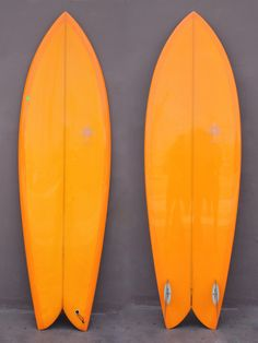 6'2 Christenson Fish (Used)