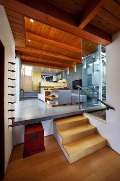 ARCHITECTURE -DESIGN