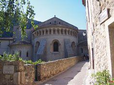 Saint-Guilhem-le-Désert   Les plus beaux villages de France - Site officiel