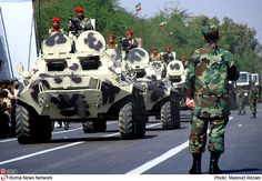 iranian armed forces | Islamic Republic of Iran Armed Forces - Official thread - Page 41