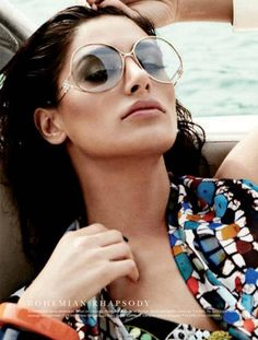 American model and actress Nargis Fakhri photographed by Tarun Vishwa for the cover shoot of the fashion magazine Elle India for it's May 2012 issue. Bollywood Photos, Bollywood Actors, Bollywood Celebrities, Indian Actress Photos, Beautiful Indian Actress, Indian Actresses, Fashion Cover, Fashion Shoot, Editorial Fashion