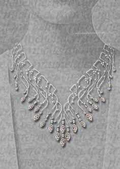 MICHELA FERRARO Jewellery Designer Copyright © 2012-2013 by Michela Ferraro. The right to Copyright will be defended in any case of infringement.
