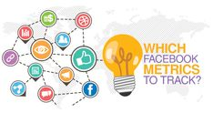 The most meaningful social media data metrics are those that tell you a story, show if you're making an impact and help you make better decisions. Cool Things To Make, How To Make, Track, Told You So, Articles, Social Media, Facebook, Unicorn, Cool Things To Do