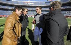 More Timmy and Rascal Flatts