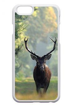 Csodaszarvas az erdőben - Apple Iphone 6 tok