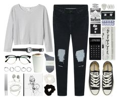 """""""Epik High - Coffee."""" by nut-and-nude ❤ liked on Polyvore"""