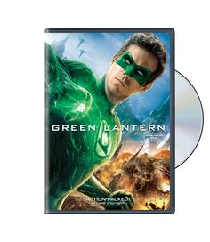 Green Lantern (Bilingual): Amazon.ca: Ryan Reynolds, Blake Lively: DVD