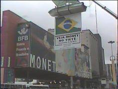 Fragmentos de um Artista, Cittadino: Veja Monet no Tietê, com Rodolfo Cittadino.