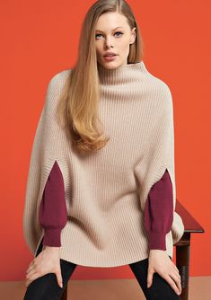 efficiency, and productivity are important. So are and Specializing in in the segment Cashmere stands for and articles as well as for a strong sense of with respect to correct conditions Cashmere Poncho, Bordeaux, Productivity, Knits, Respect, Camel, Ted, Autumn Fashion, Women Wear