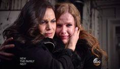 "Regina and Zelena - 5 * 21 ""Last Rites"""