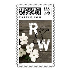 ==>>Big Save on          Rustic Fence & Dogwood Blooms Wedding Monogram Postage           Rustic Fence & Dogwood Blooms Wedding Monogram Postage We have the best promotion for you and if you are interested in the related item or need more information reviews from the x customer who are...Cleck Hot Deals >>> http://www.zazzle.com/rustic_fence_dogwood_blooms_wedding_monogram_postage-172910860770738119?rf=238627982471231924&zbar=1&tc=terrest