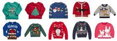 Yesss het is december, en dat betekent kersttruien tijd! Ook voor Jim ja. :-) Hebben jouw kids kersttruien?