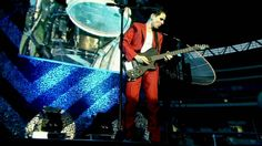 Muse - Time Is Running Out Live Wembley