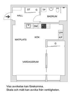 Till salu Fridhemsgatan 53, Kungsholmen Fridhemsplan, Stockholm – HusmanHagberg din lokala fastighetsmäklare