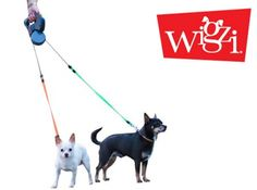 DualDoggie Leashes (for 2 dogs at the same time!) on sale w/ free shipping @ Coupaw.com