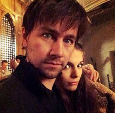 Bash and Kenna Reign Cast, Reign Tv Show, Mary Queen Of Scots, Queen Mary, The Cw Shows, Tv Shows, Bash And Kenna, Reign Season 2, Reign Hairstyles