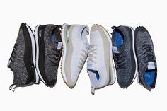 EffortlesslyFly.com - Kicks x Clothes x Photos x FLY SH*T!: GREATS Introduces New Sock-Like G-Knit 2.0 Sneaker...