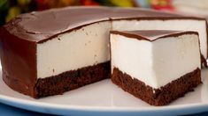 Food Cakes, Lemon Curd, Donuts, Latte, Cake Recipes, Cheesecake, Food And Drink, Caramel, Sweets