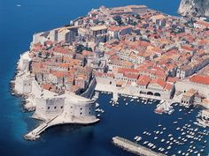 Half-Day Dubrovnik: Introduction to 'The Pearl of the Adriatic'